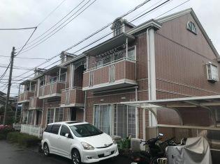 サンヴィレッジ東 1階の賃貸【東京都 / 町田市】