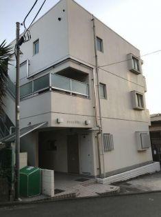 クレスト青葉台 2階の賃貸【神奈川県 / 横浜市青葉区】