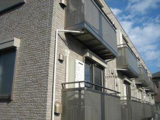 神奈川県相模原市南区御園5丁目の賃貸アパート