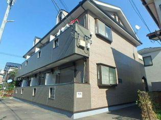 ラークヒル 2階の賃貸【神奈川県 / 座間市】
