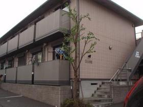 神奈川県横浜市青葉区田奈町の賃貸アパート