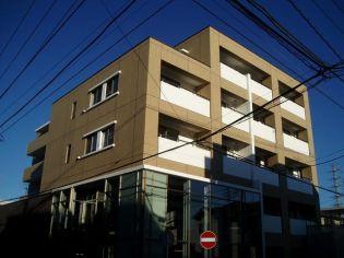 ユニポートサガミ 4階の賃貸【神奈川県 / 相模原市中央区】