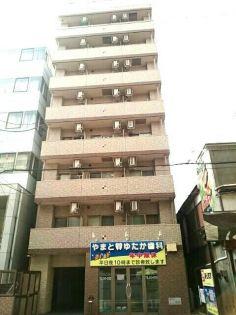 ヤマト エスト II アサヒヤ 3階の賃貸【神奈川県 / 大和市】