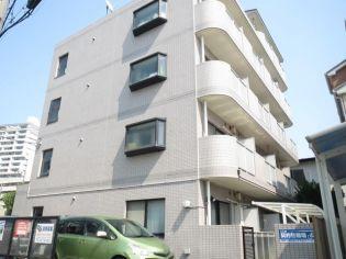 キャピタルヒロ 3階の賃貸【神奈川県 / 相模原市南区】