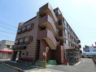 ファリーチェ成瀬(ファリーチェナルセ) 4階の賃貸【東京都 / 町田市】