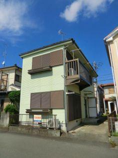グリーンハイム 2階の賃貸【神奈川県 / 相模原市南区】