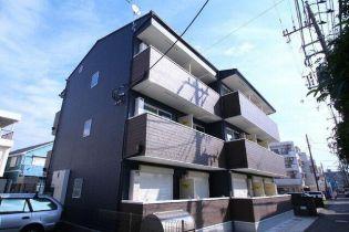 神奈川県相模原市南区相模台2丁目の賃貸アパート