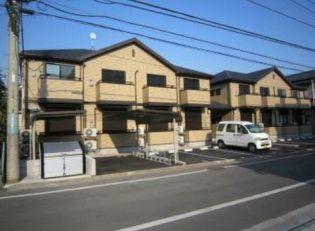 エクレール 2階の賃貸【神奈川県 / 相模原市南区】
