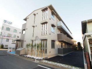 オークスアレイ相模原中央 1階の賃貸【神奈川県 / 相模原市中央区】