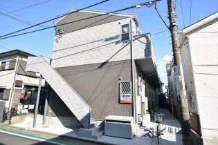 神奈川県相模原市南区栄町の賃貸アパート