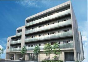 GENOVIA東向島skygarden 4階の賃貸【東京都 / 墨田区】