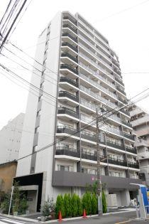 J・ワザック両国 4階の賃貸【東京都 / 墨田区】