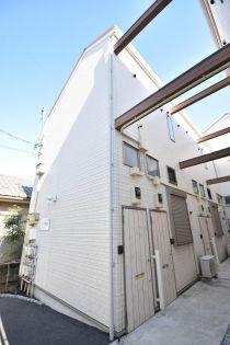 クリア町田 2階の賃貸【東京都 / 町田市】