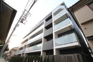 (仮)東京イーストサイドレジデンス 2階の賃貸【東京都 / 江東区】