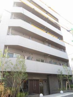 ハーモニーレジデンス森下#001 6階の賃貸【東京都 / 墨田区】