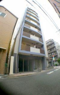 ヤムズキャビン 7階の賃貸【東京都 / 台東区】