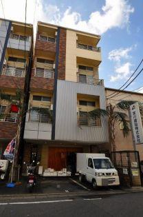 イル・グラッツィア マリーナIV 4階の賃貸【福岡県 / 福岡市中央区】