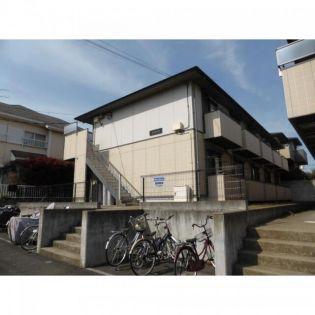 東京都町田市忠生3丁目の賃貸アパート