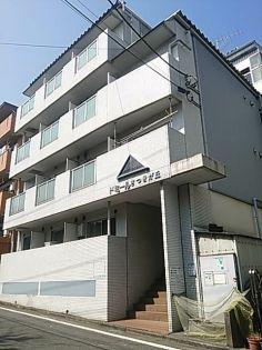 ドミールさつきが丘 2階の賃貸【神奈川県 / 横浜市青葉区】