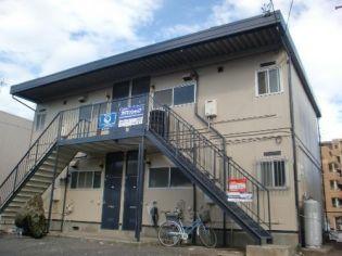 ソレアード 2階の賃貸【神奈川県 / 相模原市中央区】