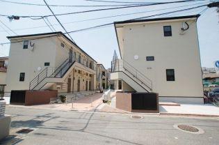 DREAM STAGE N2 1階の賃貸【福岡県 / 福岡市博多区】