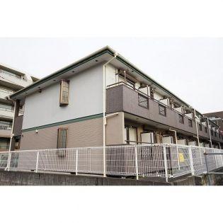 青葉台ハイツ 1階の賃貸【神奈川県 / 横浜市青葉区】