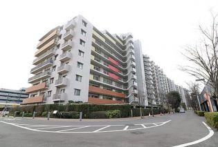 プリマシティD棟 1階の賃貸【神奈川県 / 横浜市緑区】