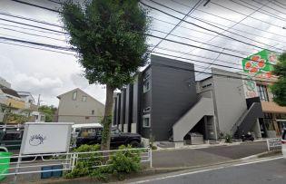 Verde fresco 1階の賃貸【神奈川県 / 横浜市青葉区】