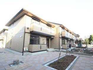BRYANT PARK C棟 1階の賃貸【神奈川県 / 相模原市中央区】