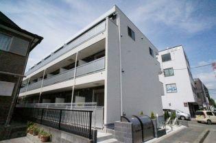 神奈川県相模原市中央区相生1丁目の賃貸マンション