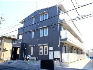 トレゾア 1階の賃貸【神奈川県 / 相模原市南区】