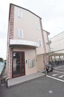 ハートランド 2階の賃貸【神奈川県 / 相模原市中央区】