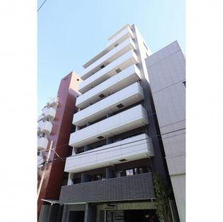 TRADIS菊川 2階の賃貸【東京都 / 墨田区】