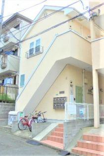 ピーナッツ 2階の賃貸【神奈川県 / 相模原市南区】
