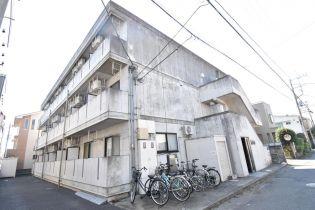 パークライフ 3階の賃貸【神奈川県 / 相模原市南区】