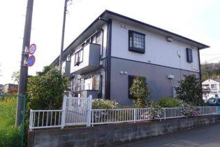 アーバンハイムII 1階の賃貸【東京都 / 町田市】