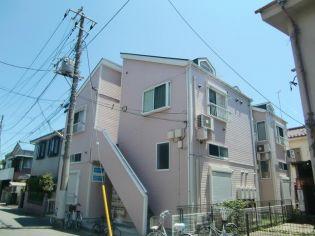 パル・なでしこ 1階の賃貸【神奈川県 / 相模原市中央区】