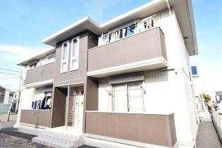 CASA VERDE B(カーサベルデビー) 1階の賃貸【神奈川県 / 相模原市南区】