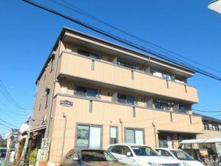 神奈川県相模原市南区上鶴間本町5丁目の賃貸マンション