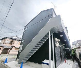 神奈川県相模原市中央区東淵野辺4丁目の賃貸アパート