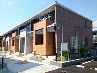 カーサ ヤマサキ 1階の賃貸【神奈川県 / 座間市】