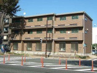 神奈川県相模原市南区上鶴間本町4丁目の賃貸アパート