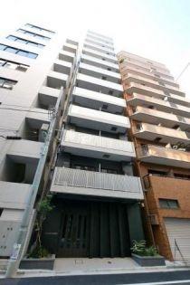 グランジット日本橋浜町 3階の賃貸【東京都 / 中央区】