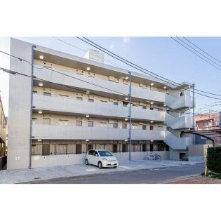 神奈川県座間市相模が丘1丁目の賃貸マンション