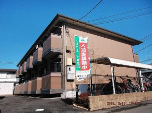 SKSAMハイツ 1階の賃貸【東京都 / 町田市】