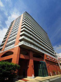 神奈川県横浜市西区高島2丁目の賃貸マンション