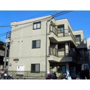 クレスト相模大野 2階の賃貸【神奈川県 / 相模原市南区】