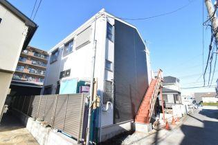 神奈川県相模原市南区相模大野5丁目の賃貸アパート
