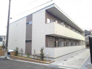 メゾン フェリシア 1階の賃貸【東京都 / 町田市】
