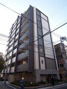 LINX AVENIR 8階の賃貸【東京都 / 台東区】